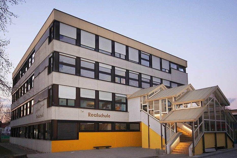 Realschule Endingen