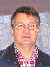 August Leon