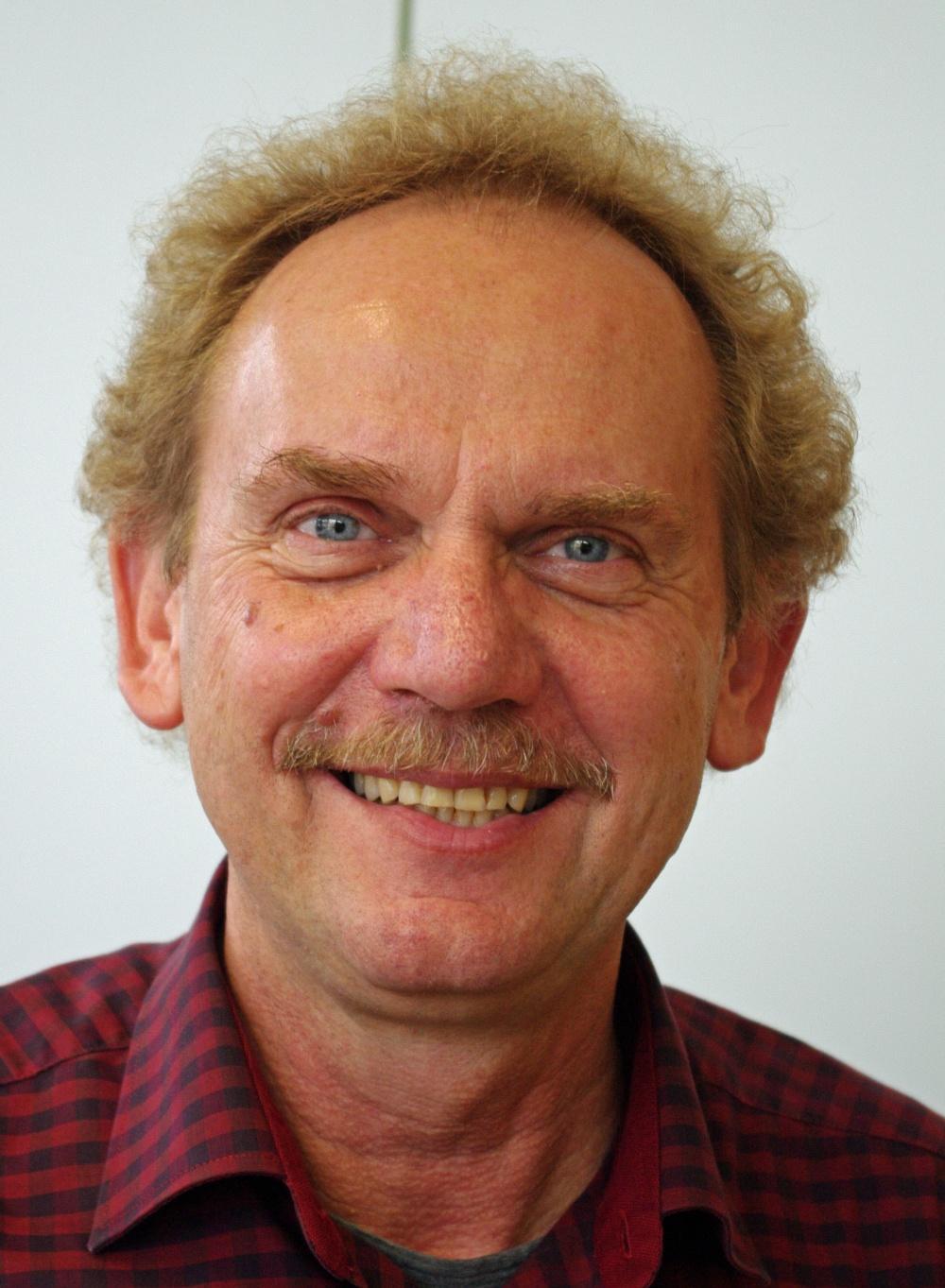 Uwe Lipp