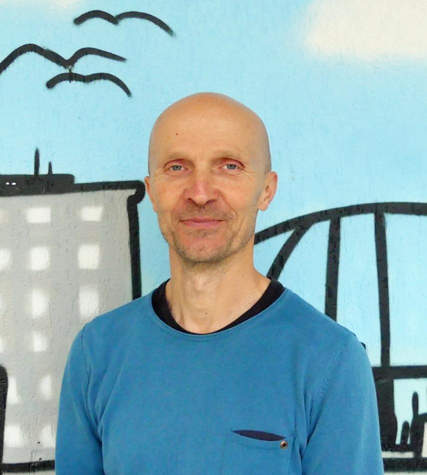 Martin Kräutle